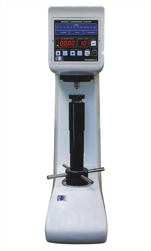 Brinell FB3000c-future tech