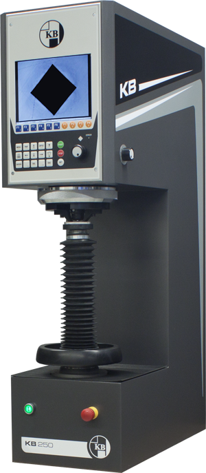 Durometro universale KB 250/3000 – KB