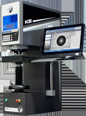 Durometro universale KB 250/3000 – Video